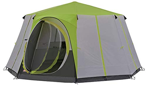 Coleman Octagon Tent for 6 to 8 people