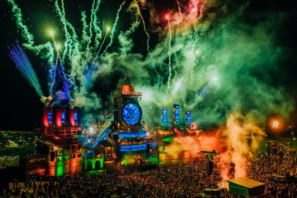 Date Confirmed For Boomtown Ticket Resale Thefestivals